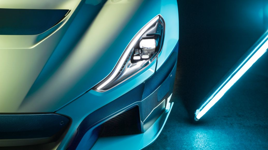 Rimac C2_Two