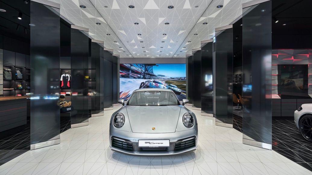 New Porsche Studio in Taiwan - Image 3