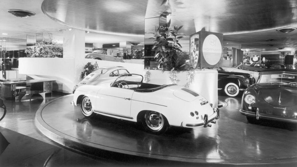 Porsche celebrates 70 years in America - Image 2