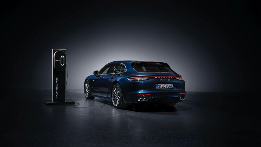 Panamera 4S E-Hybrid Sport Turismo, 2020, Porsche AG