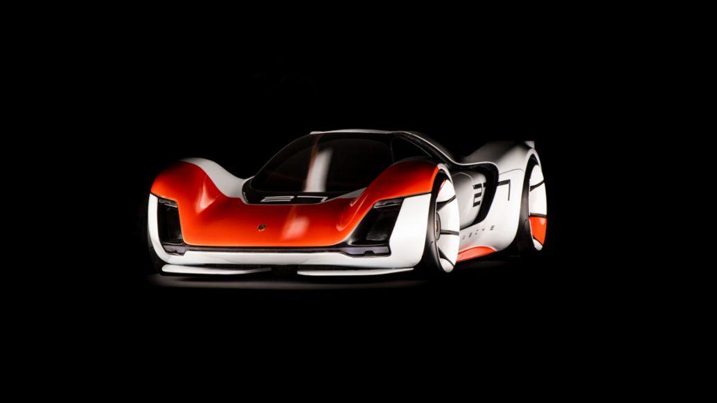 Porsche Unseen: Hypercars - Image 6