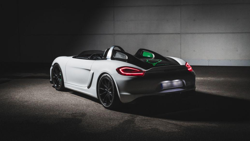 Porsche Unseen: Spin-Offs - Image 4