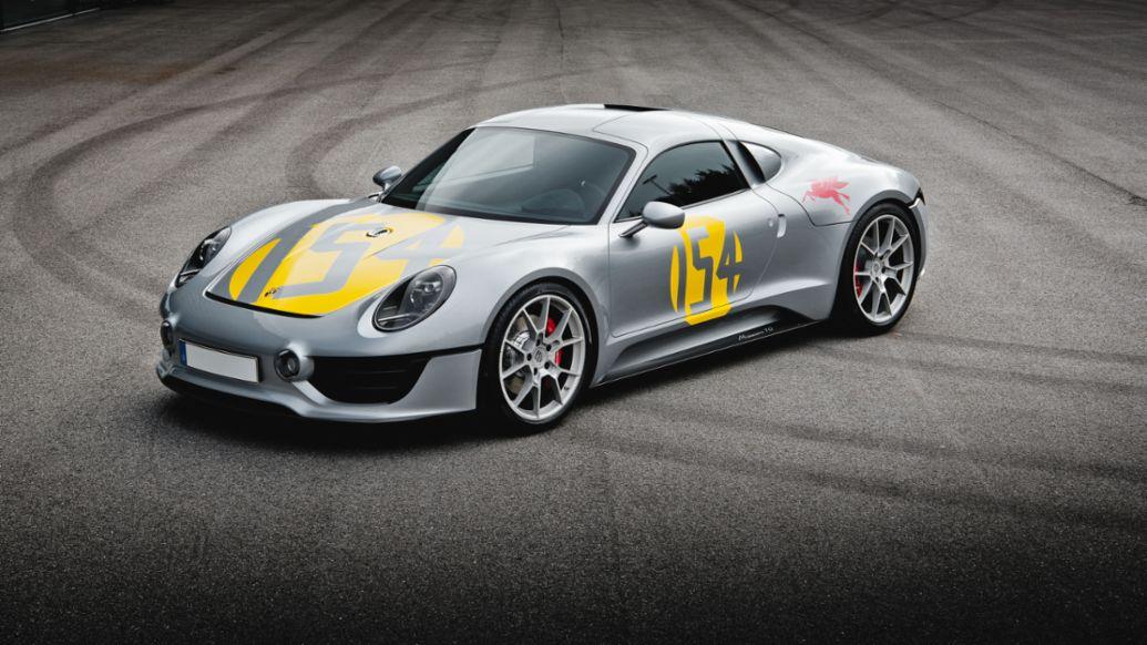 Porsche Unseen: Spin-Offs - Image 2