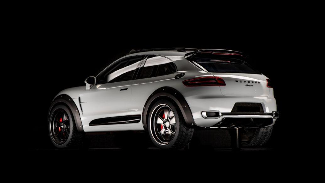 Porsche Unseen: Spin-Offs - Image 1