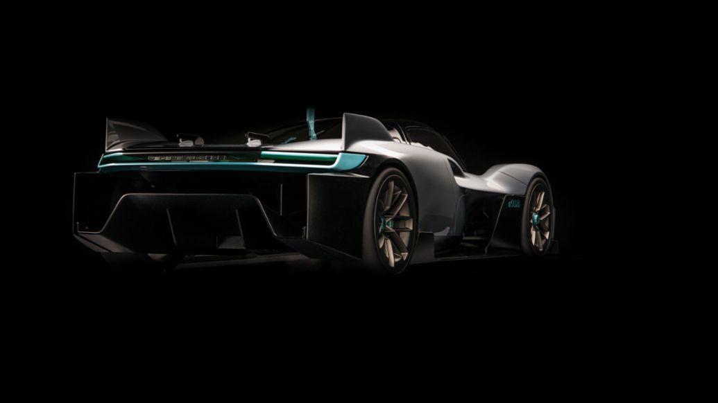 Porsche Unseen: Hypercars - Image 5