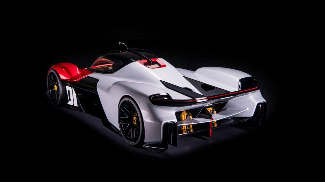 Porsche Unseen: Hypercars - Image 4