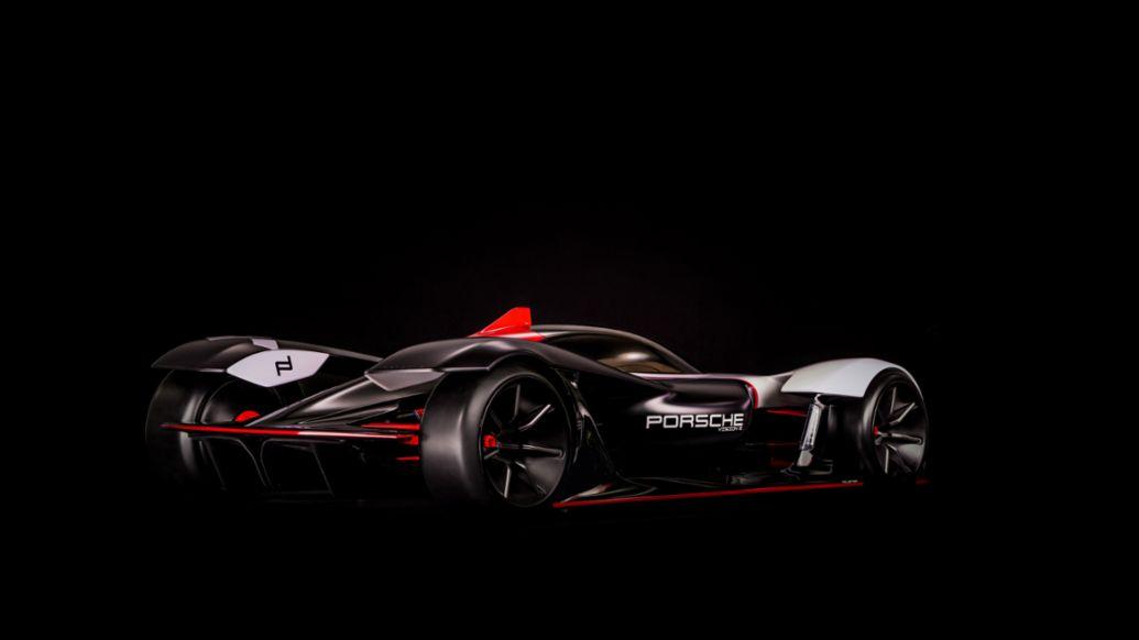 Porsche Unseen: Hypercars - Image 3