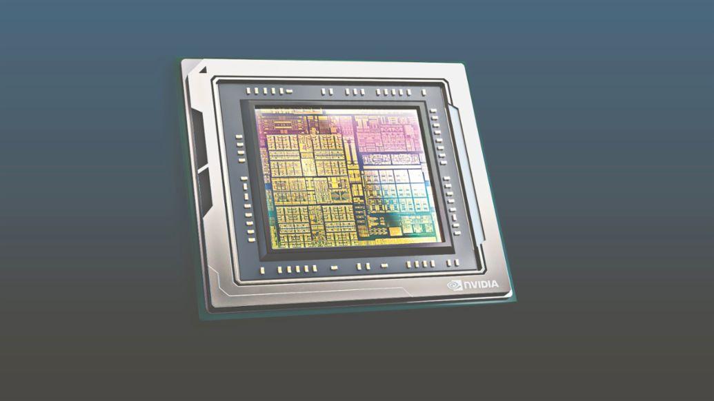 Nvidias Orin-Chip, 2020, Porsche AG