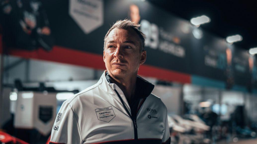 TAG Heuer Porsche Formula E Team aims to continue upward trend in Valencia - Image 3
