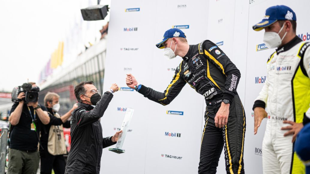 Carrera Cup talent pool: on track to becoming a pro racer - Image 5