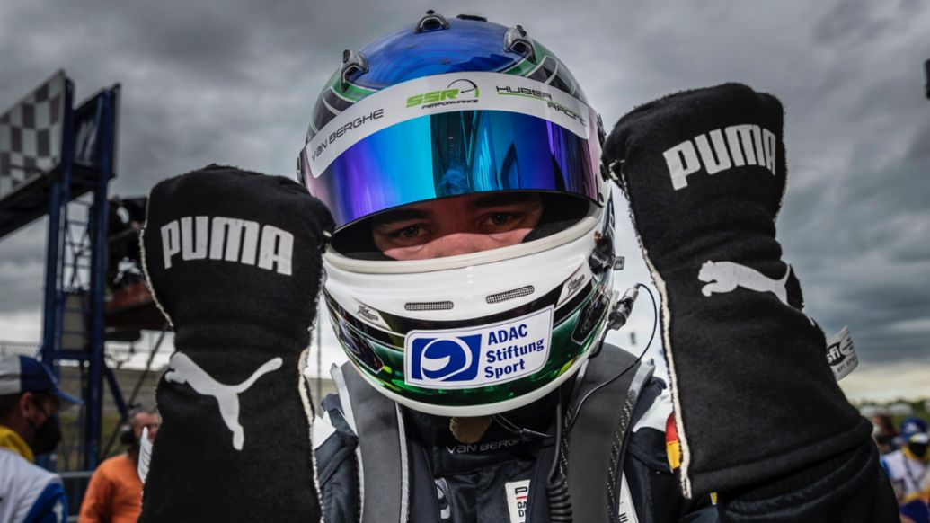 Carrera Cup talent pool: on track to becoming a pro racer - Image 2