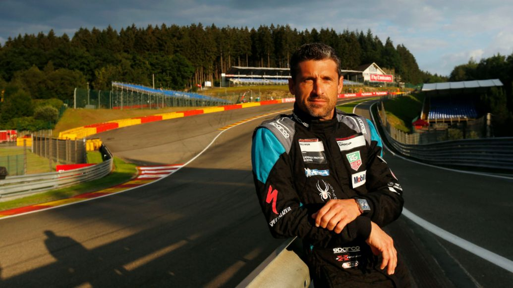Porsche Supercup contests its 300th race at Spa-Francorchamps - Image 3