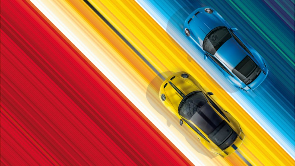The 911 GT3: from racing car straight to series production mode - Image 4