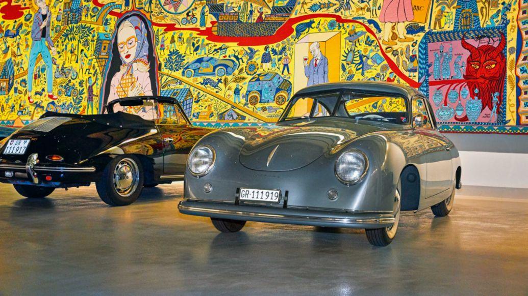 356, 2021, Porsche AG