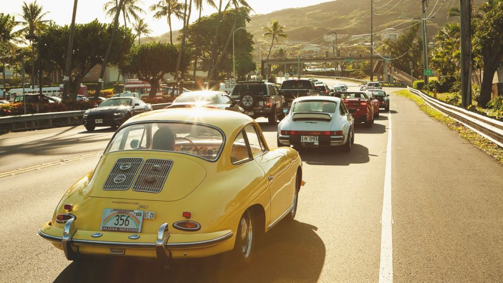Porsche in Paradise - Image 3