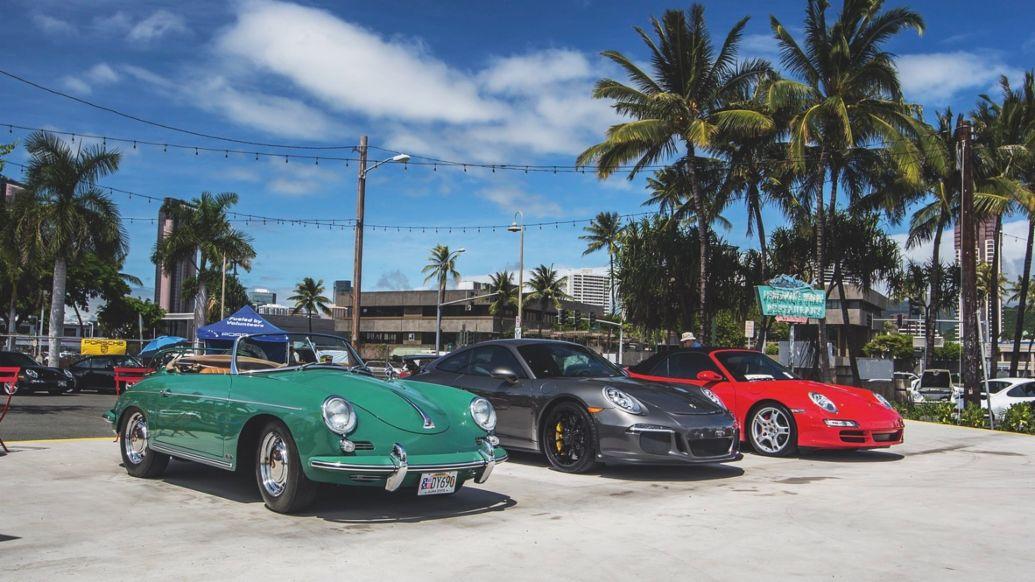 Porsche in Paradise - Image 2