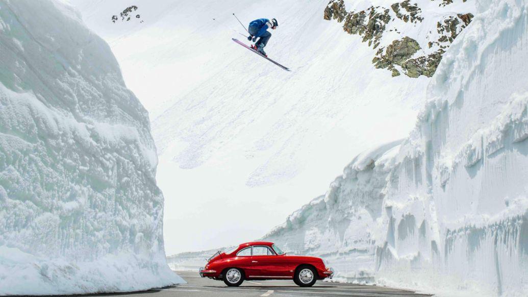 """Déjà Vu – Making of """"The Porsche Jump"""" - Image 3"""