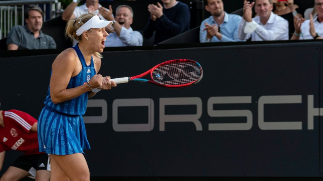 Angelique Kerber wins her 13th WTA title at the Bad Homburg Open - Image 2