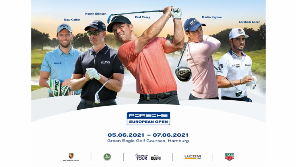 Porsche European Open: World class golf is back in Germany - Image 5