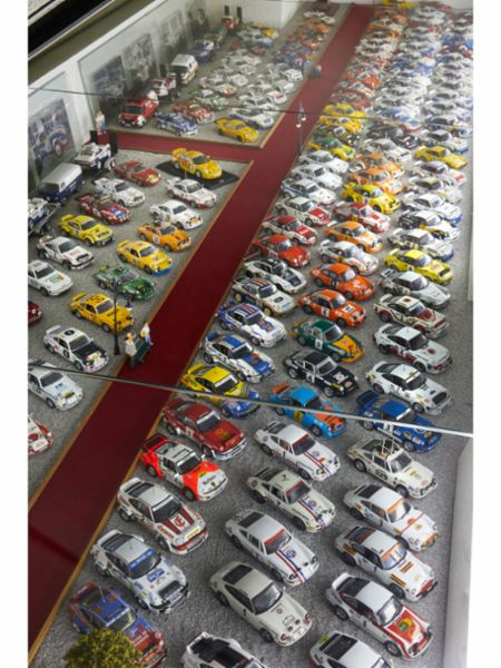 A life revolving around Porsche - Image 2