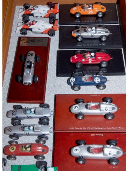 A life revolving around Porsche - Image 1