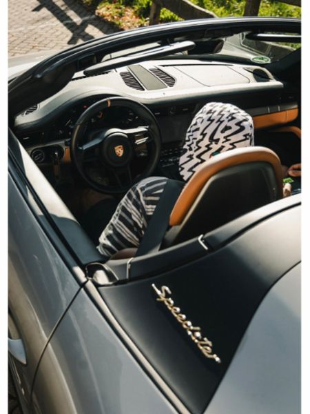 Soul-searching in the 911 Speedster - Image 3