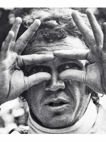 Steve McQueen, 1970, Porsche AG