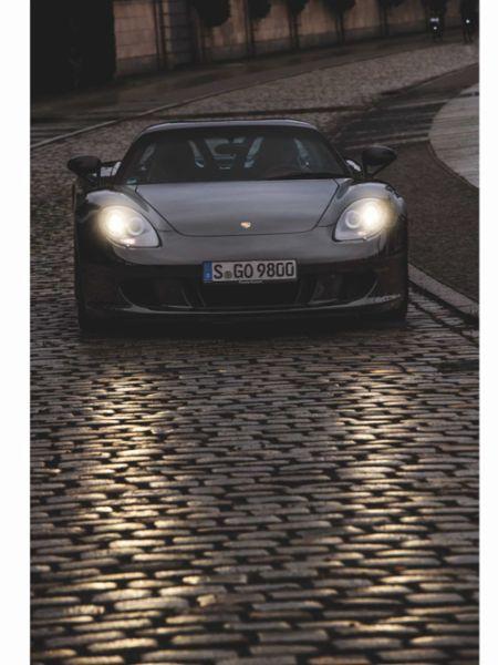 Porsche Carrera GT, 2020, Porsche AG
