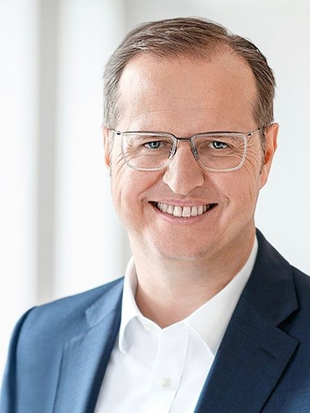 Jörg Stratmann, Chairman of the Management Board and CEO, Mahle Group, 2020, Porsche Consulting
