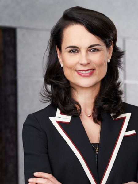 Natalie Mekelburger, President and CEO, Coroplast, 2020, Porsche Consulting