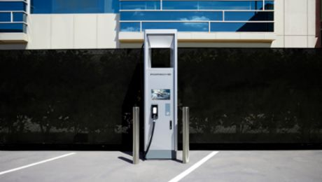 Porsche Centres install impressive new EV chargers