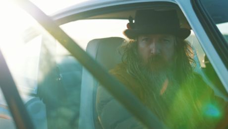 The 9:11 Magazine: Magnus Walker's Dream