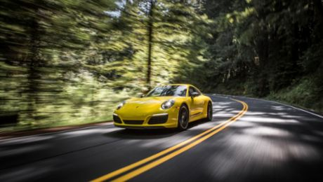 Porsche 911 ranked Most Dependable Vehicle in J.D. Power study