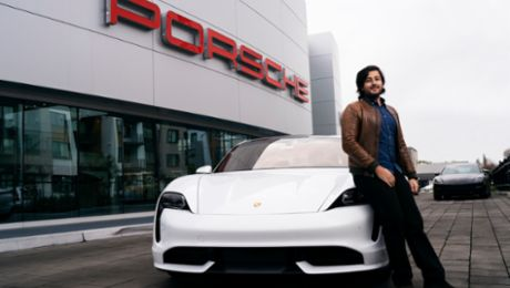 Porsche Ventures Invests in Leading AI Company Cresta, Plans Rollout on Digital Platforms