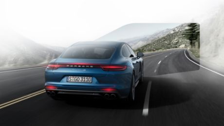 Strategic investment: Porsche invests in Israeli start-up TriEye