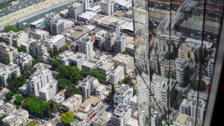 Start-ups in Tel Aviv: View Beyond the Visible