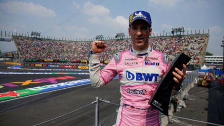 PMSC: Champion Ammermüller wins season finale in Mexico