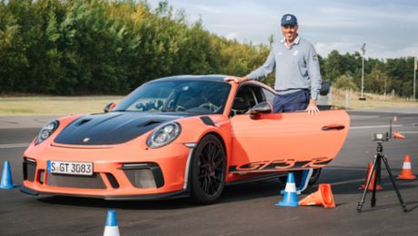 Porsche European Open: Matt Kuchar revving up