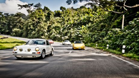 """Soulful Driving"" – a road trip in northern Thailand"