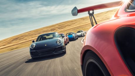 #GetCreativeWithPorsche: Photography with Richard Pardon