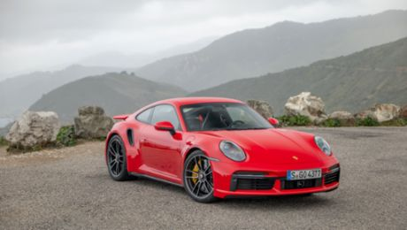 Porsche delivers 53,125 cars in the first quarter of 2020