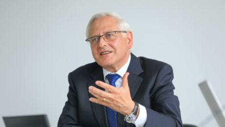 "Städter: ""We will not leave a partner stranded in the crisis"""