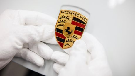 Porsche gives employees a voluntary bonus in the success year 2019