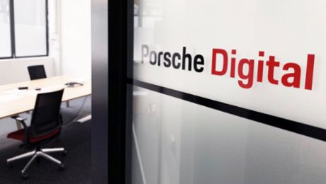 Porsche Digital opens a new office in the Spanish city of Barcelona
