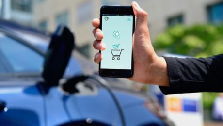 "Start-up ""&Charge"" fördert Elektromobilität"