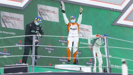 PMSC: Larry ten Voorde dominates the Supercup finale and wins the title