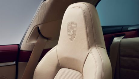 Heritage Design: How the Porsche Crest was created