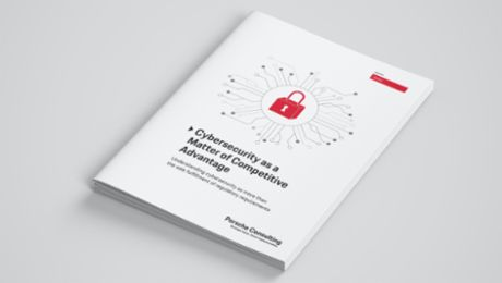 White Paper – Cybersecurity as a Matter of Competitive Advantage