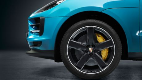 256,255 vehicles worldwide: Porsche with new peak in deliveries