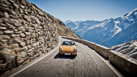 #GetCreativeWithPorsche: Planning road trips